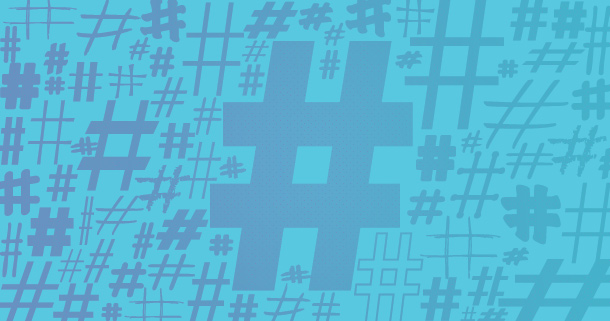 Hashtags, has it gone too far?!